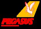 Pegasus Airlines logo.png